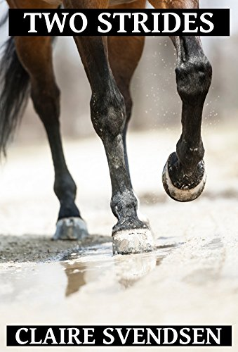 two-strides-show-jumping-dreams-book-30-english-edition
