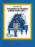 Vom Federbett zum Schulchen und noch weiter .: Klavier. Lehrerband.