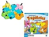 Juegos Infantiles Hasbro - Tragabolas 05297175
