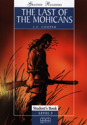 Download The Last of the Mohicans : Student's Book PDF