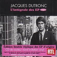 L'Intégrale des EP Vogue (Coffret 13 CD Maxi)