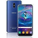 4G Cellulari Offerte, DUODUOGO 5.7 Pollici 3GB+16GB Quad Core Smartphone Offerta del Giorno 8MP+5MP Camera Batteria 3800mAh WIFI Bluetooth GPS