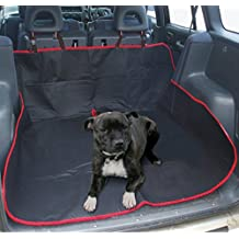 Protection coffre voiture chien for Housse protection coffre chien