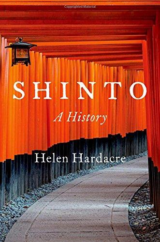 Shinto: A History por Helen Hardacre