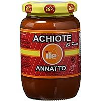 ILE Pasta de Achiote - 12 Paquetes de 230 gr - Total: 2760 gr