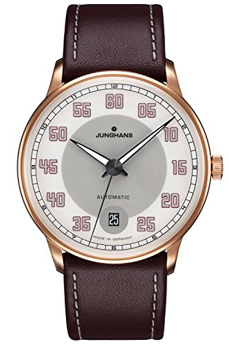 Junghans Ladies Watch Meister Automatic 027/7710.00 Driver