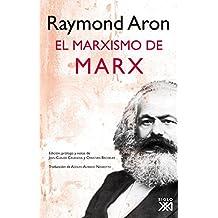 El marxismo de Marx (Filosofia)