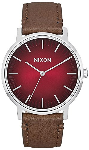 NIXON THE PORTER Unisex watches A10582695