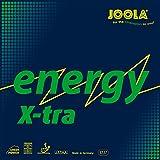 Joola Belag Energy Xtra, schwarz, 1,8 mm