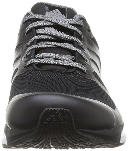 Adidas B26643, Running Homme Multicolore (Cblack/Ftwwht/Cblack)
