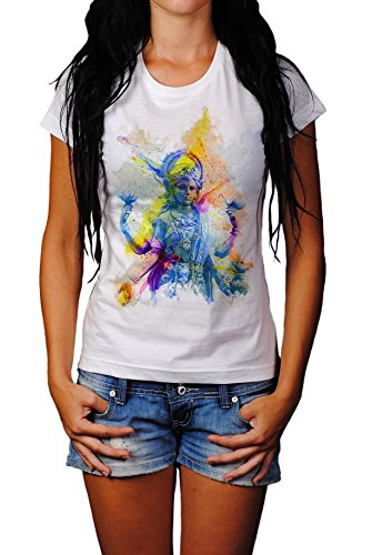 lakshmi-damen-t-shirt-stylisch-aus-paul-sinus-aquarell-color