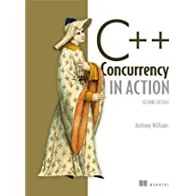 C++ Concurrency in Action,2E