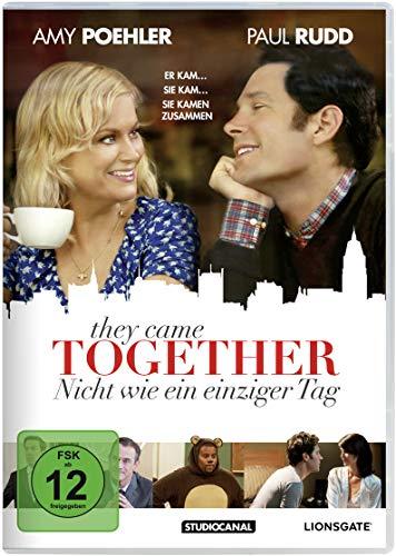 They Came Together - Nicht wie ein einziger Tag