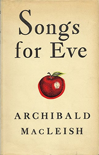 Songs for Eve
