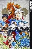 Black Clover 12