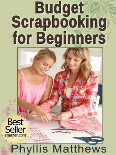 Budget Scrapbooking For Beginners (English Edition) -