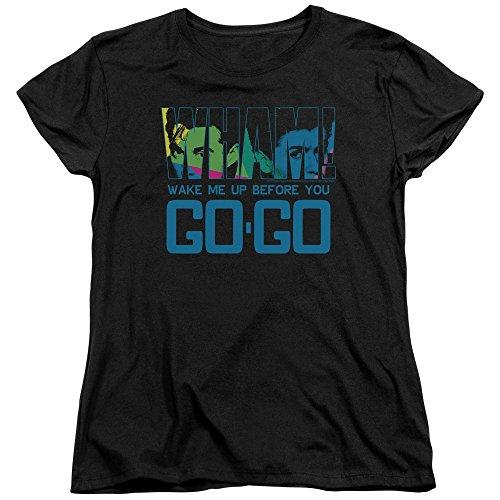 Women's Wham Wake Me Up Alternative T-shirt