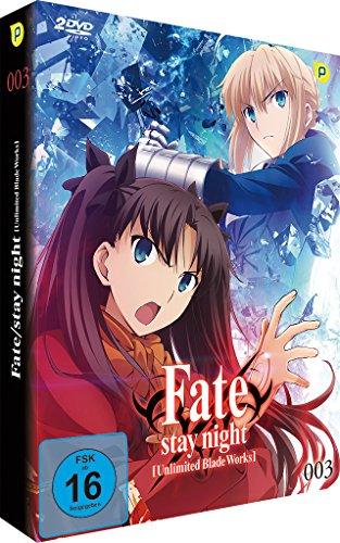 Vol. 3 (Limited Edition inkl. Soundtrack) (2 DVDs)