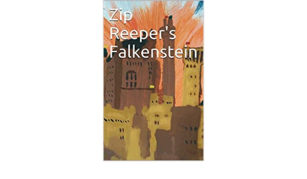 Zip Reeper Reader