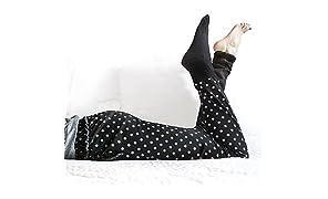 Panttoo, die erste Hose gegen kalte Füße