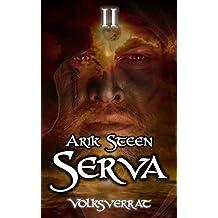 Serva II: Volksverrat (Serva Reihe)