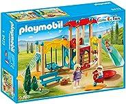 PLAYMOBIL Family Fun Parque Infantil