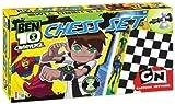 I-Toys Ben 10 Omniverse Chess