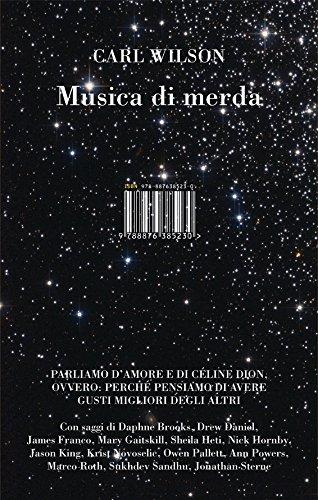musica di merda italian edition
