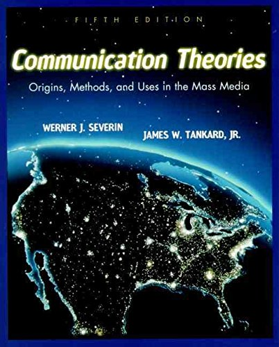 [(Communication Theories : Origins, Meth...