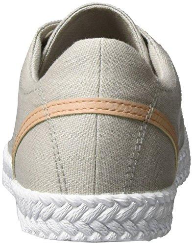 Esprit Silvana Lace Up, Sneakers basses femme Gris (040 Light Grey)