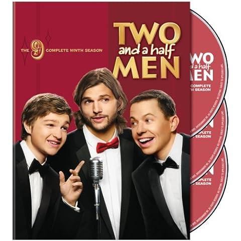 Two & A Half Men: Complete Ninth Season