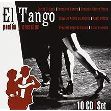 El Tango : Pasión y emoción