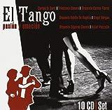 El Tango : Pasión y emoción...