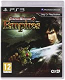 [UK-Import]Dynasty Warriors 7 Empires Game PS3