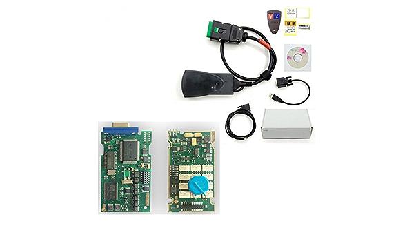 Lexia 3 Best Full Chip Version With 921815 C Lexia3 V47 V25 Latest Diag Box Pp2000 Lexia 3 Firmware Auto Diagnostic Tool Auto