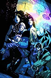Runaways: Rock Zombies TPB (Graphic Novel Pb)