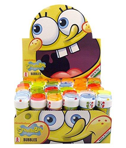 Spongebob square pants - Pompas de jabón Bob Esponja (4710)