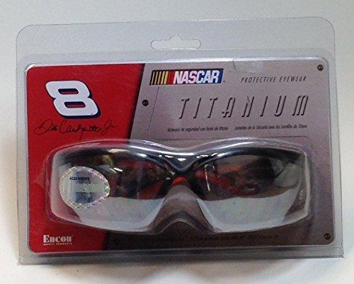 nascar-titanium-protective-eyewear-dale-earnhardt-jr-8-2005-by-encon-safety-products