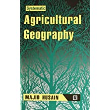 Systematic Agricultural Geography