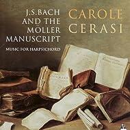 J.S. Bach and the Möller Manuscript