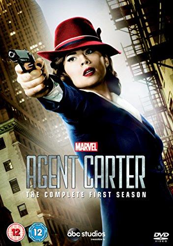 Marvel's Agent Carter: Season 1 [2 DVDs] [UK Import]