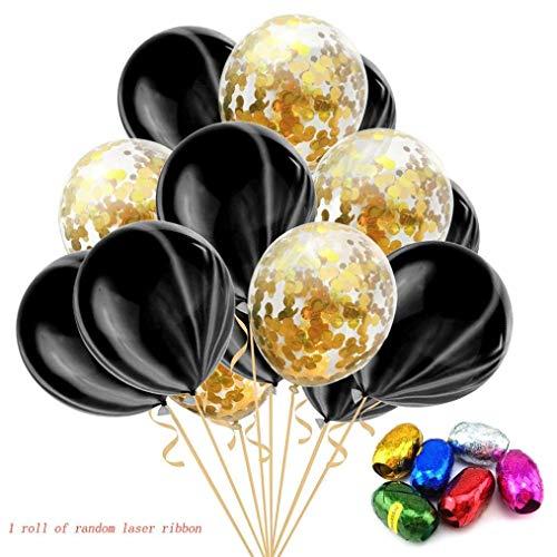 Ogquaton Premium Qualität 15 Stück/Lot Marmor Achat Latex 30,5 cm Ballon Party Geburtstag Deko Baby Show