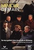 Mémoire Demain : témoignages de déportés : DVD-ROM