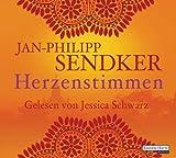 Herzenstimmen von Sendker. Jan-Philipp (2012) Audio CD