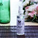 fragrance Spray for blissful sleep. A blend of natural Lavender and Fennel with a few sprays on your pillow,beckon a refreshing Sleep and a world of dreams.