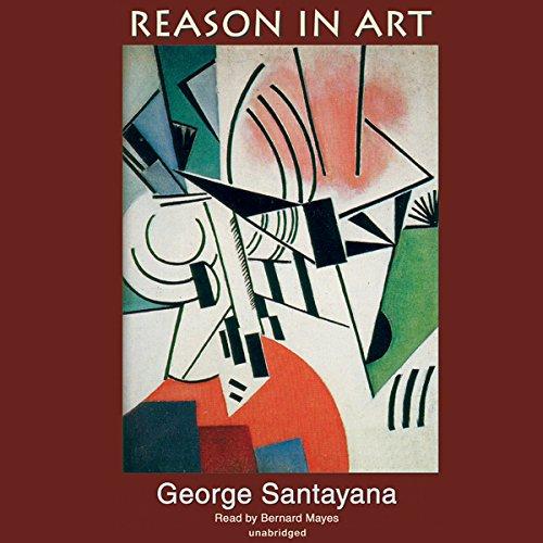 Reason in Art  Audiolibri