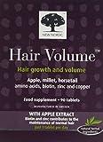 New Nordic Ltd Hair Volume Tablet Supplement - Pack of 90