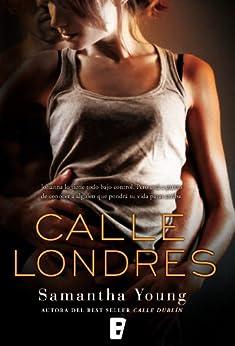 Calle Londres von [Young, Samantha]