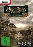 Der Herr der Ringe Online: Die Reiter von Rohan - [PC]