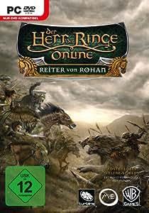 Der Herr der Ringe Online: Die Reiter von Rohan - [PC